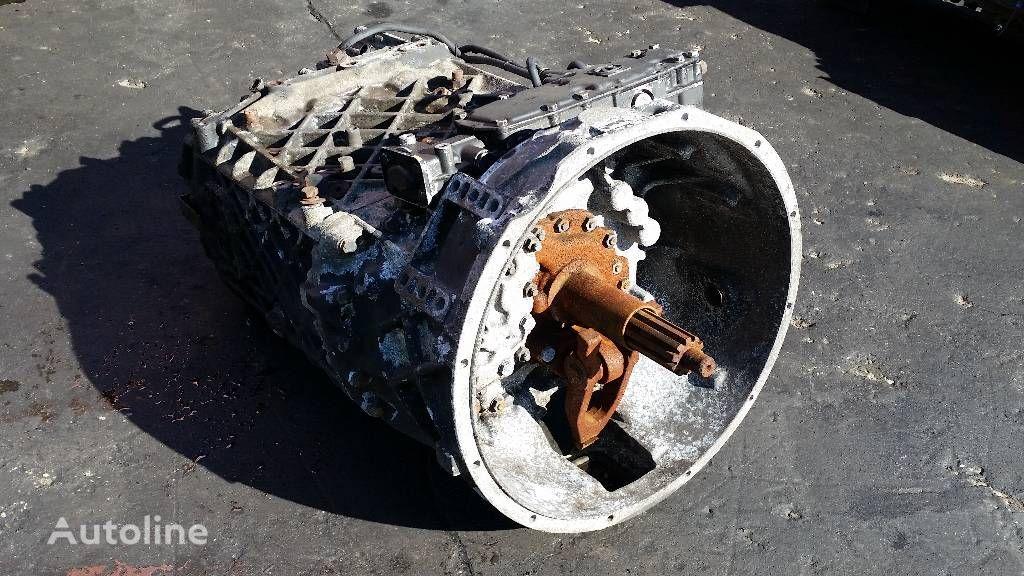 boîte de vitesses pour ZF Ecosplit 16S151 camion