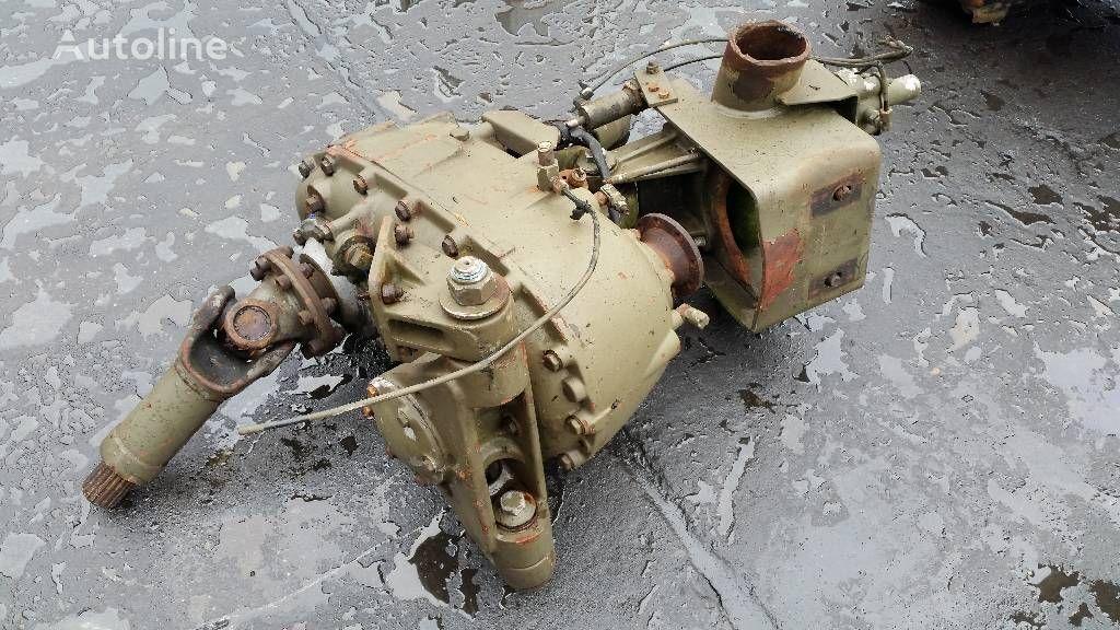 boîte de vitesses pour ZF VG250-2 camion
