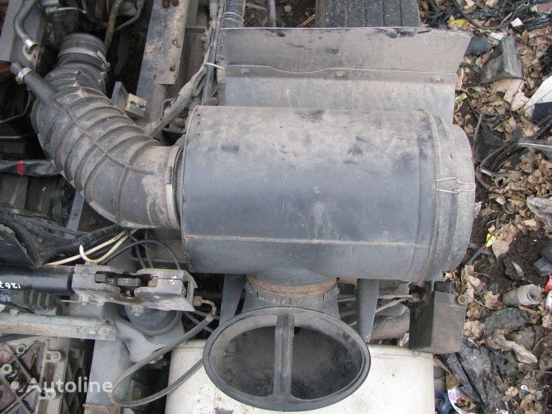 boîtier de filtre à air pour DAF XF,CF tracteur routier