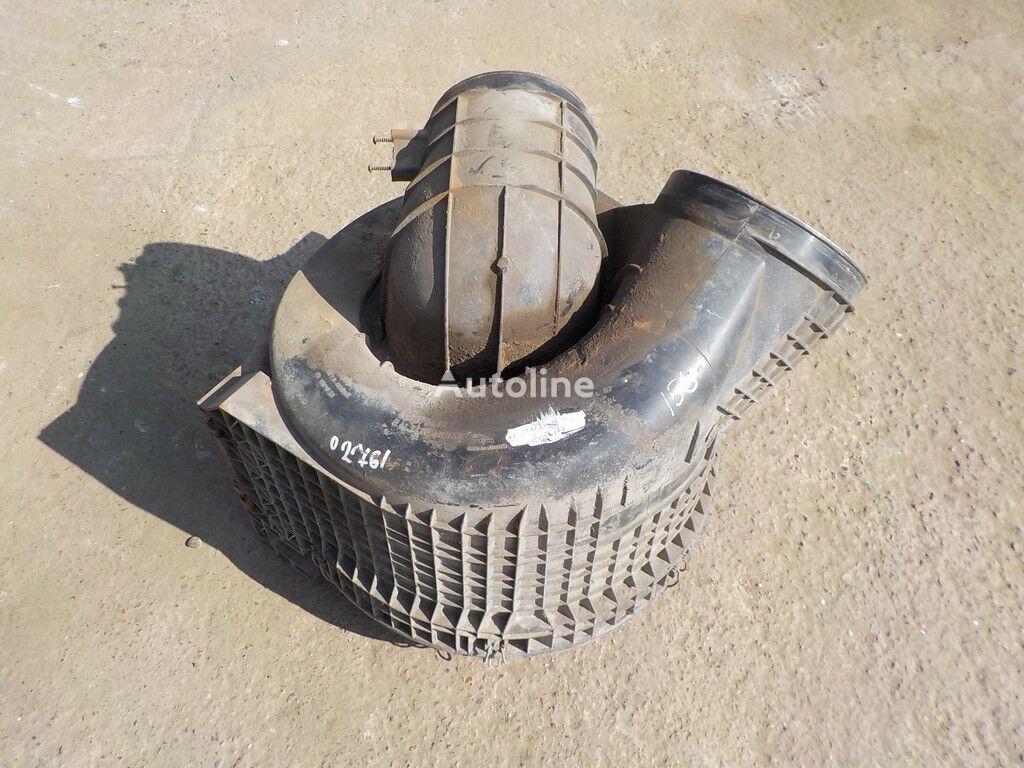 bez datchika boîtier de filtre à air pour MERCEDES-BENZ camion