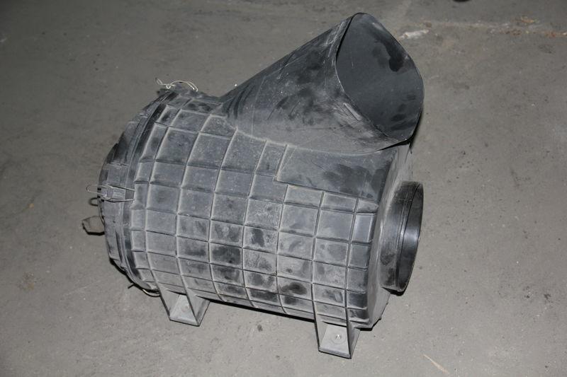 SCANIA boîtier de filtre à air pour SCANIA SERIE 4 / R tracteur routier