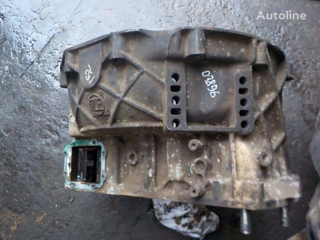 boîtier du filtre à huile pour DAF camion