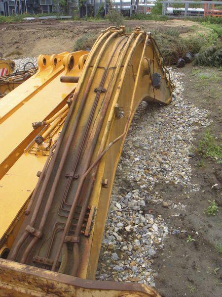 bras pour HYUNDAI R130 LC excavateur