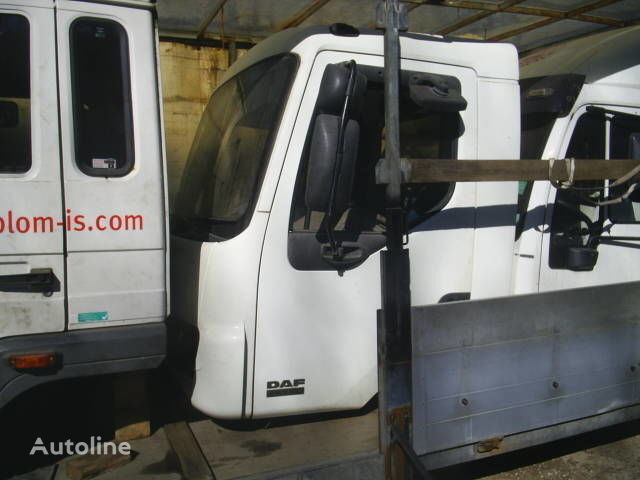 cabine pour DAF LF 45 camion