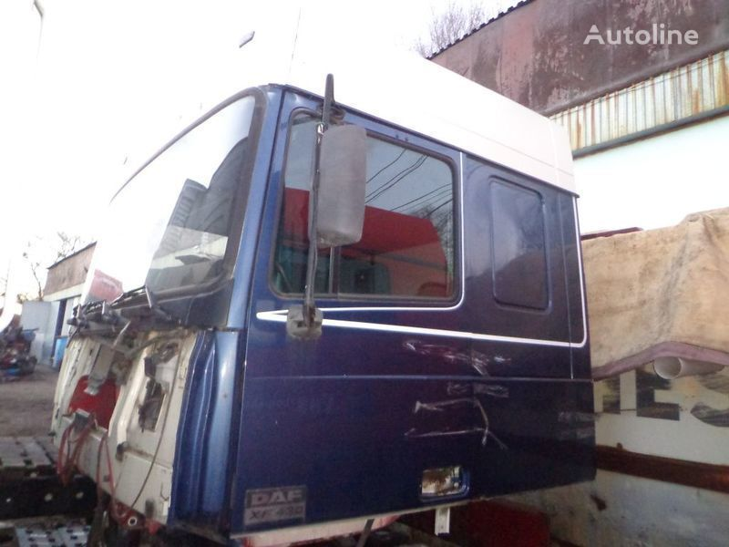cabine pour DAF XF camion