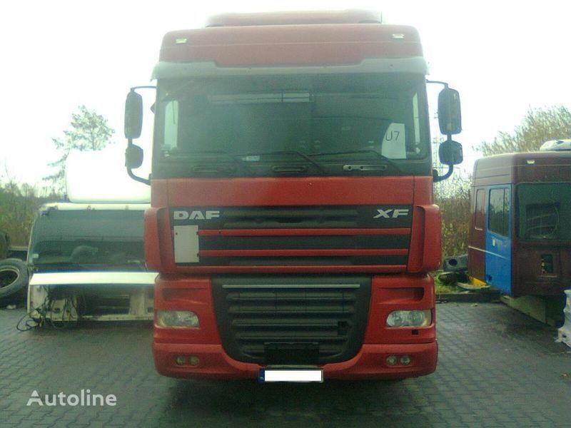 cabine pour DAF XF105 camion