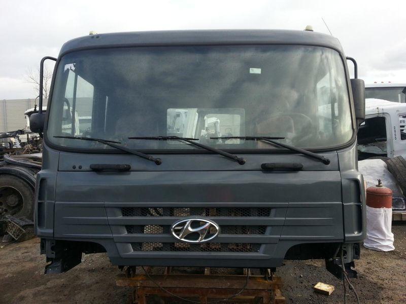 cabine pour HYUNDAI HD 170 250 270 370 450 500 camion