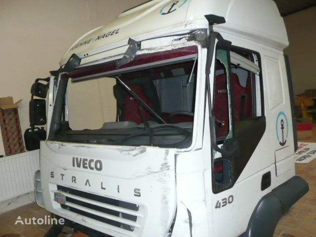cabine pour IVECO AS440S43T/P camion