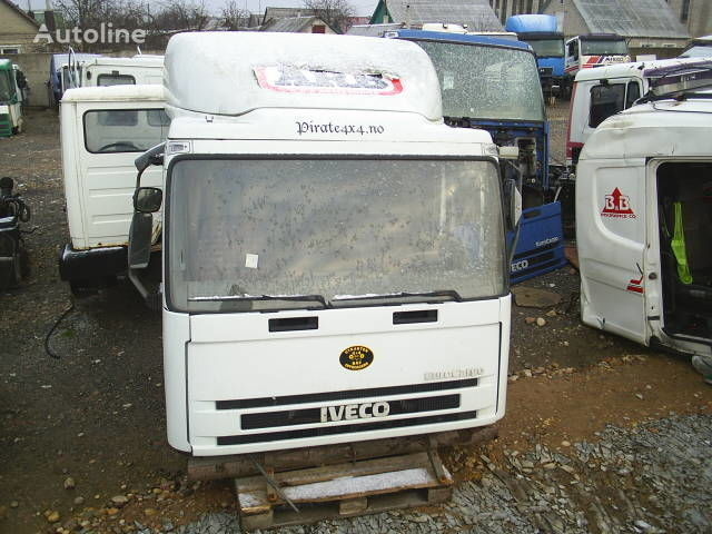 cabine pour IVECO EUROCARGO 80E18 camion