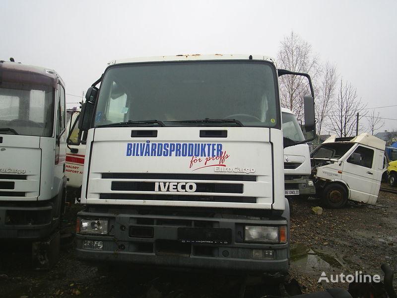 cabine pour IVECO EUROCARGO150E23 camion
