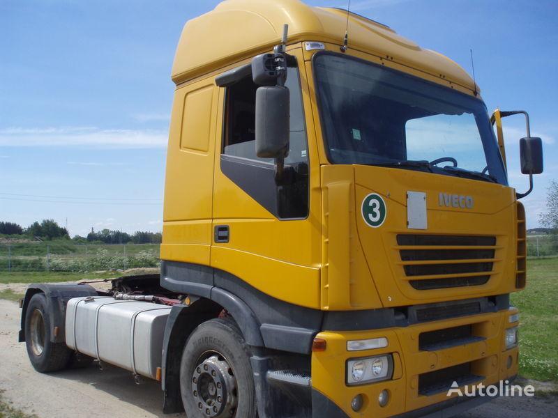 cabine pour IVECO STRALIS tracteur routier