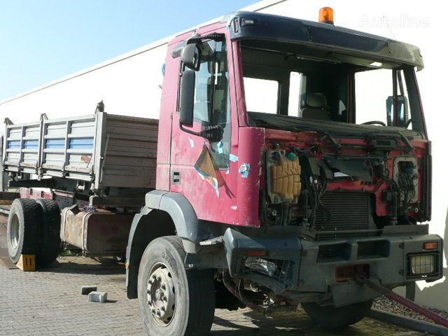 cabine pour IVECO Trakker  Cursor 190-410 BJ. 2003 camion
