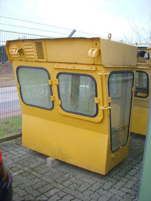 cabine pour KOMATSU (290) Kabine / cab D 355 bulldozer