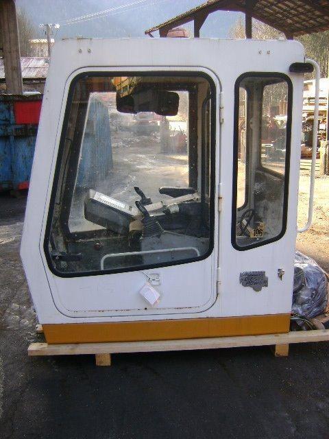 Cab LIEBHERR cabine pour LIEBHERR 942 Cab excavateur
