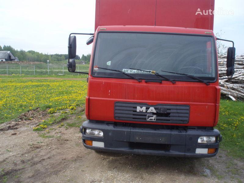 cabine pour MAN L 2000 C camion