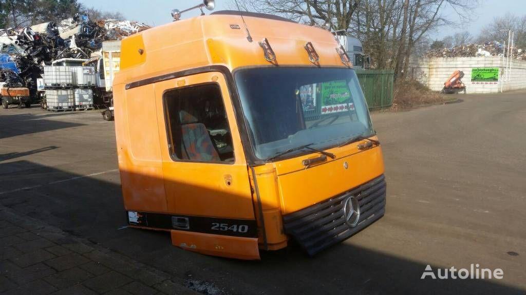 cabine pour MERCEDES-BENZ 2540 camion