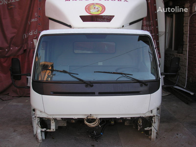 cabine pour MITSUBISHI FUSSO camion