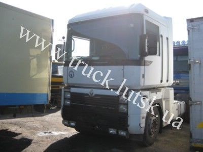 Renault cabine pour RENAULT Magnum Euro2 390 tracteur routier