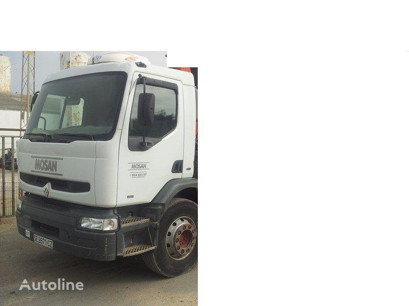 s kondicionerom cabine pour RENAULT PREMIUM camion