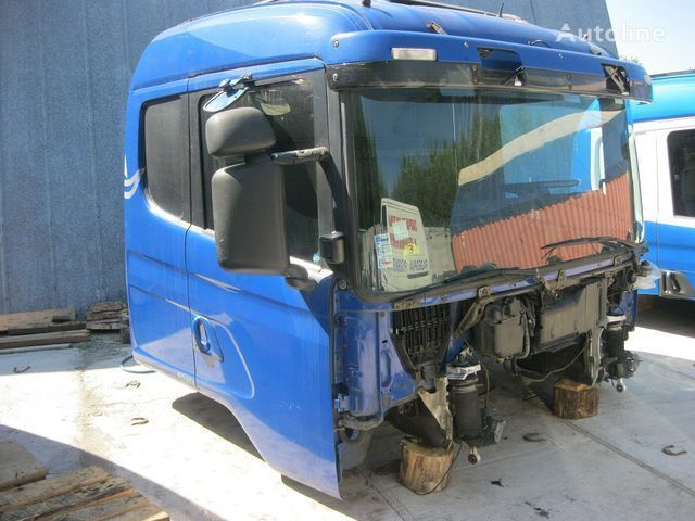 cabine pour SCANIA CR 19 camion