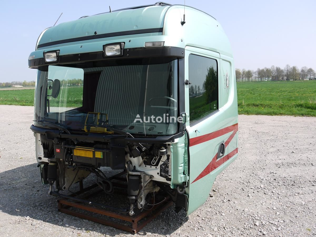 cabine pour SCANIA SC-R CR-19 HIGHLINE tracteur routier