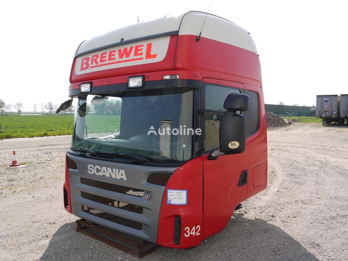 cabine pour SCANIA SC-R CR-19 TOPLINE tracteur routier