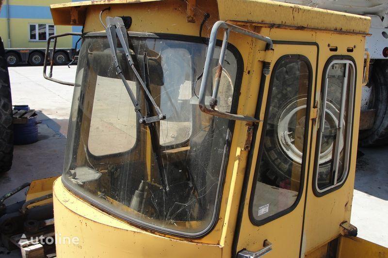 cabine pour VOLVO BM4600 chargeur sur pneus