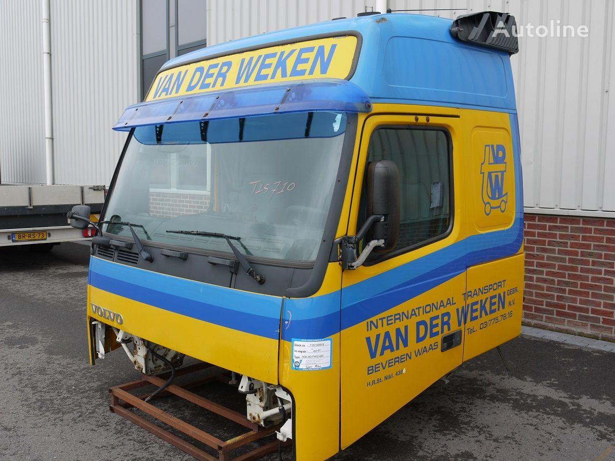 cabine pour VOLVO FH-12 GL tracteur routier