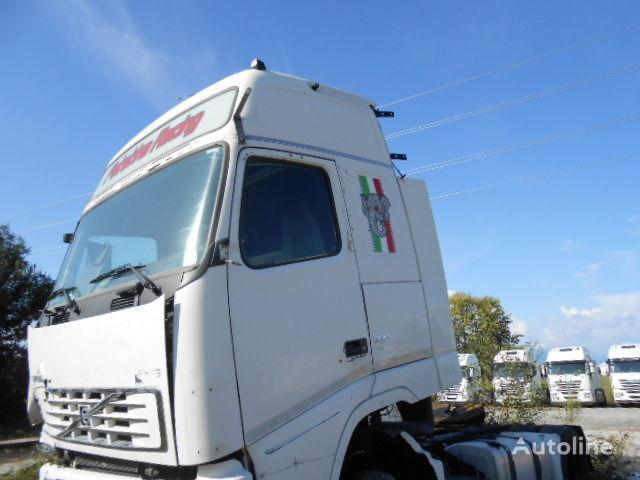 VOLFO FH 16 XXL UNFALL FHS MANUAL GEAR cabine pour VOLVO FH 16 XXL 580-660 Euro 4/5 camion