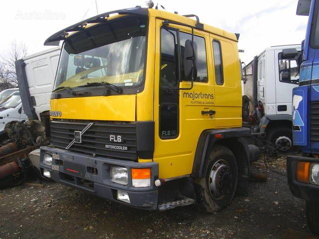 cabine pour VOLVO FL6 camion