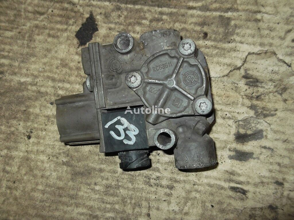 ABS capteur pour camion
