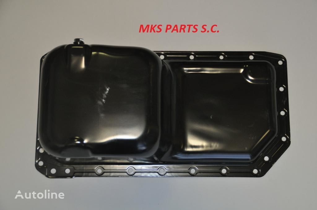 - OIL PAN - carter pour MITSUBISHI CANTER FUSO - MISKA OLEJU 3.9 TD camion neuf
