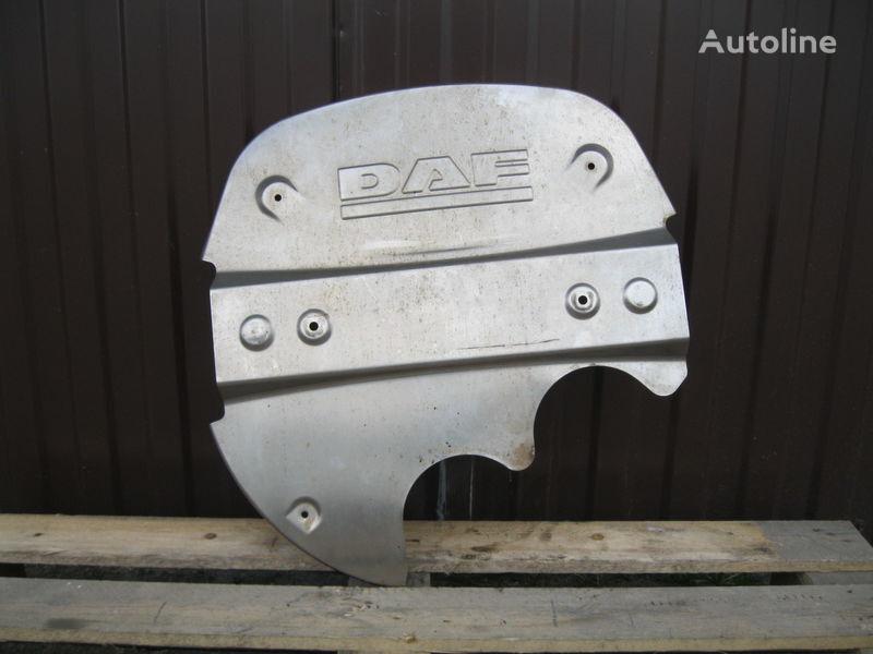 OSŁONA KATALIZATORA catalyseur pour DAF XF 105 / CF 85 tracteur routier