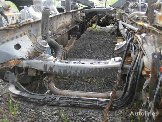 Scania R420 frame and drive axle R780 châssis pour tracteur routier