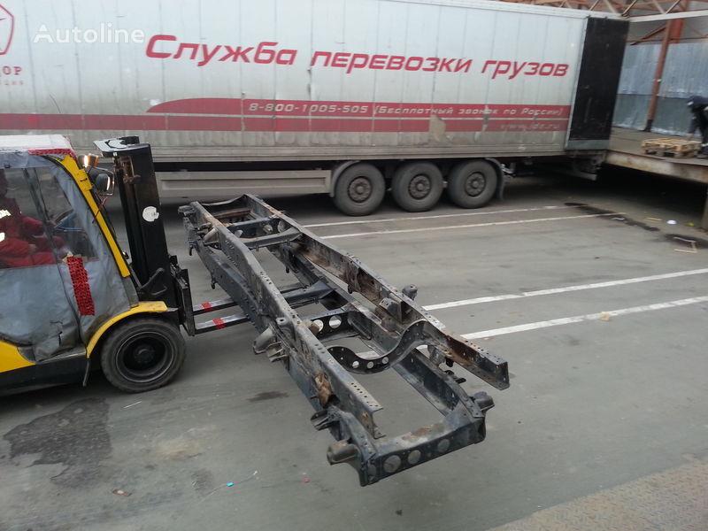 châssis pour HYUNDAI HD450 HD500 camion