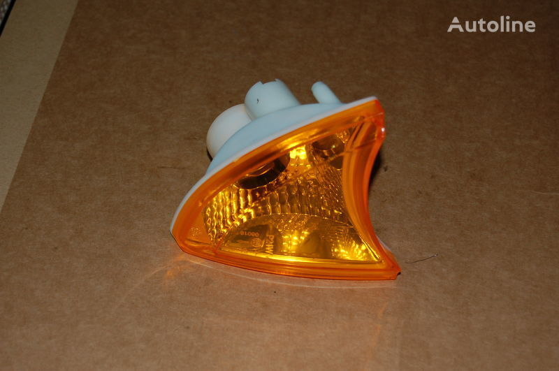 Iveco Blinker gelb rechts bzw links clignotant pour IVECO Eurocargo 2009 camion neuf