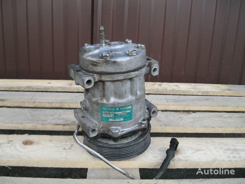 compresseur de climatisation pour DAF XF 105 / CF 85 tracteur routier