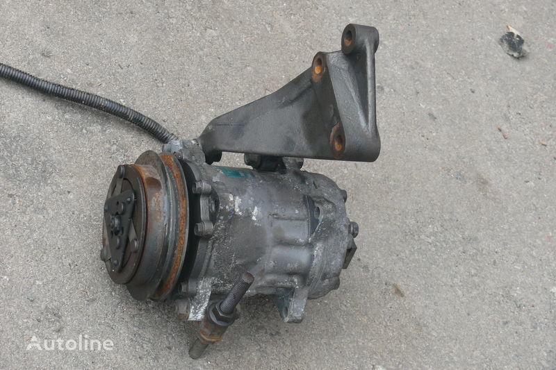 compresseur de climatisation pour DAF XF,CF tracteur routier
