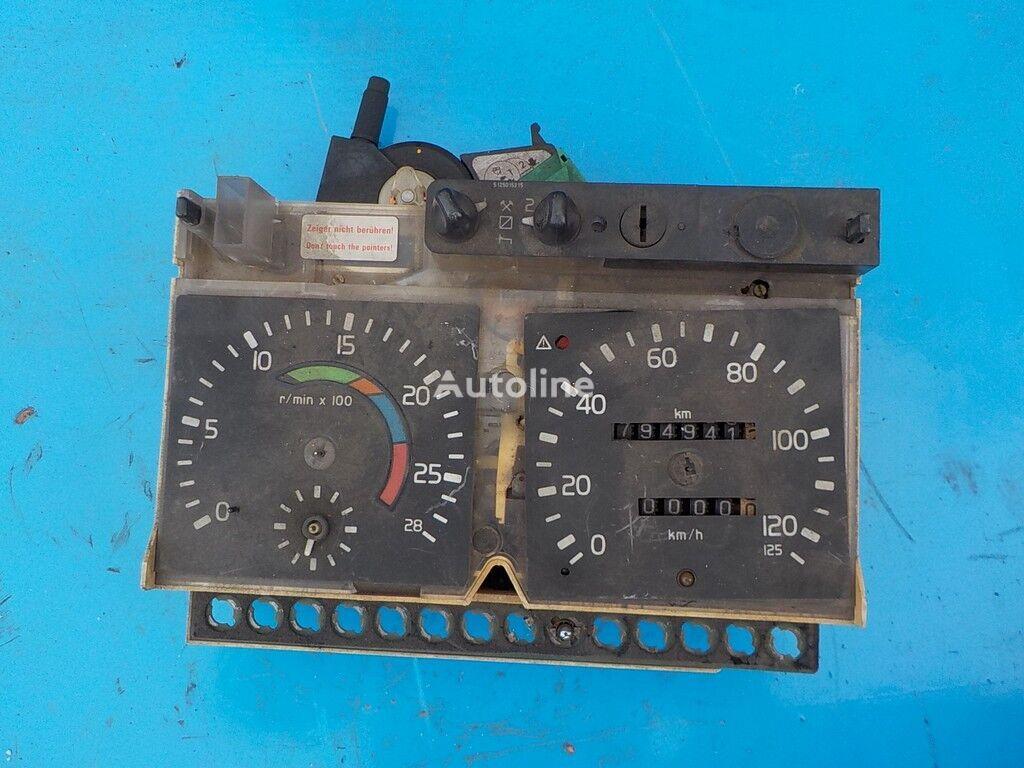 compresseur de climatisation pour MAN camion