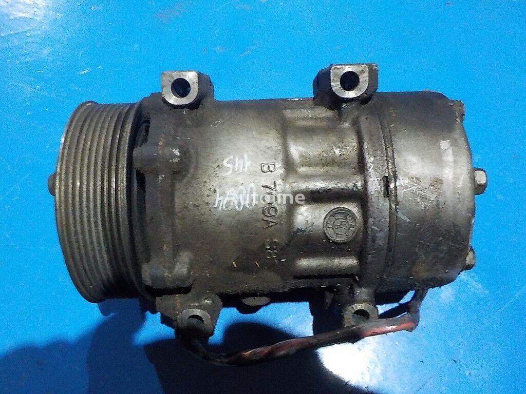 compresseur de climatisation pour SCANIA camion