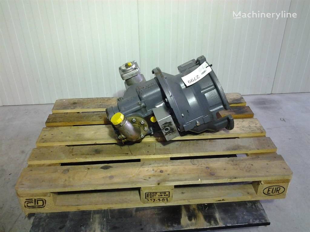 compresseur pneumatique pour COMPAIR EK102NG autre matériel TP