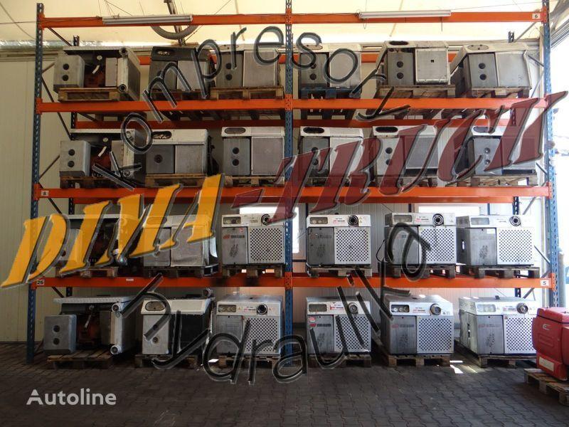 compresseur pneumatique pour GHH Rand camion