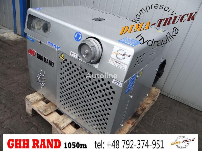 GHH rand dima -truck compresseur pneumatique pour GHH Rand CS1050 camion