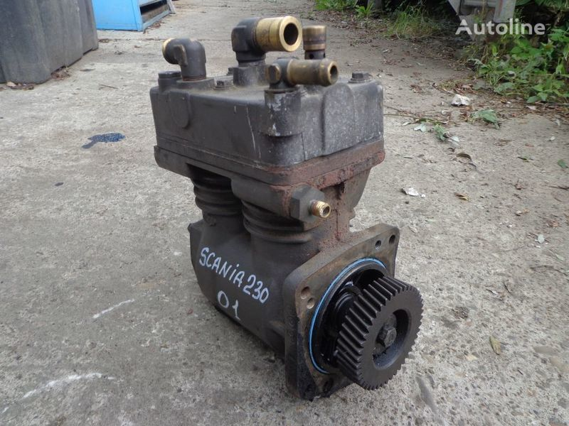 compresseur pneumatique pour SCANIA 94 camion