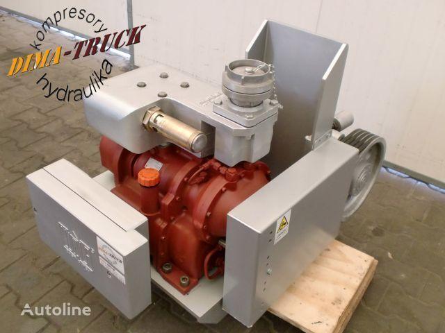GHH compresseur pneumatique pour kompresor GHH RAND CG80  camion