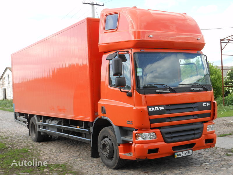 couchette pour DAF CF camion neuf