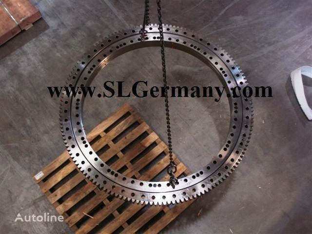 bearing, turntable couronne d'orientation pour LIEBHERR LTM 1160 grue mobile neuf