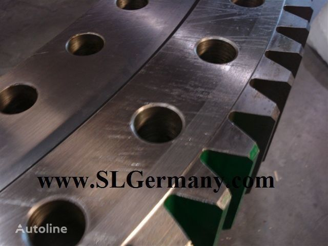 slewing ring, bearing, turntable couronne d'orientation pour LIEBHERR LTM 1225 grue mobile neuf