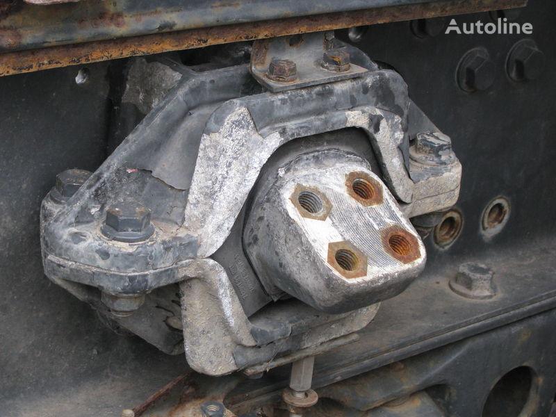 Podushka kabiny course pneumatique pour DAF tracteur routier