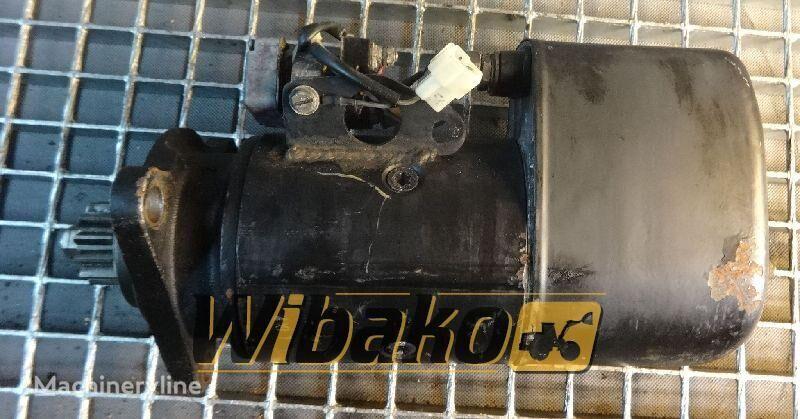 Starter Nikko 0-25000-8430 démarreur pour 0-25000-8430 excavateur